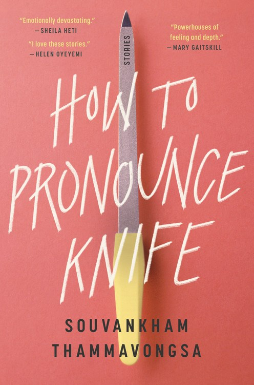 'How to Pronounce Knife' by Souvankham Thammavongsa Wins 2020 Scotiabank Giller Prize| Book Pulse