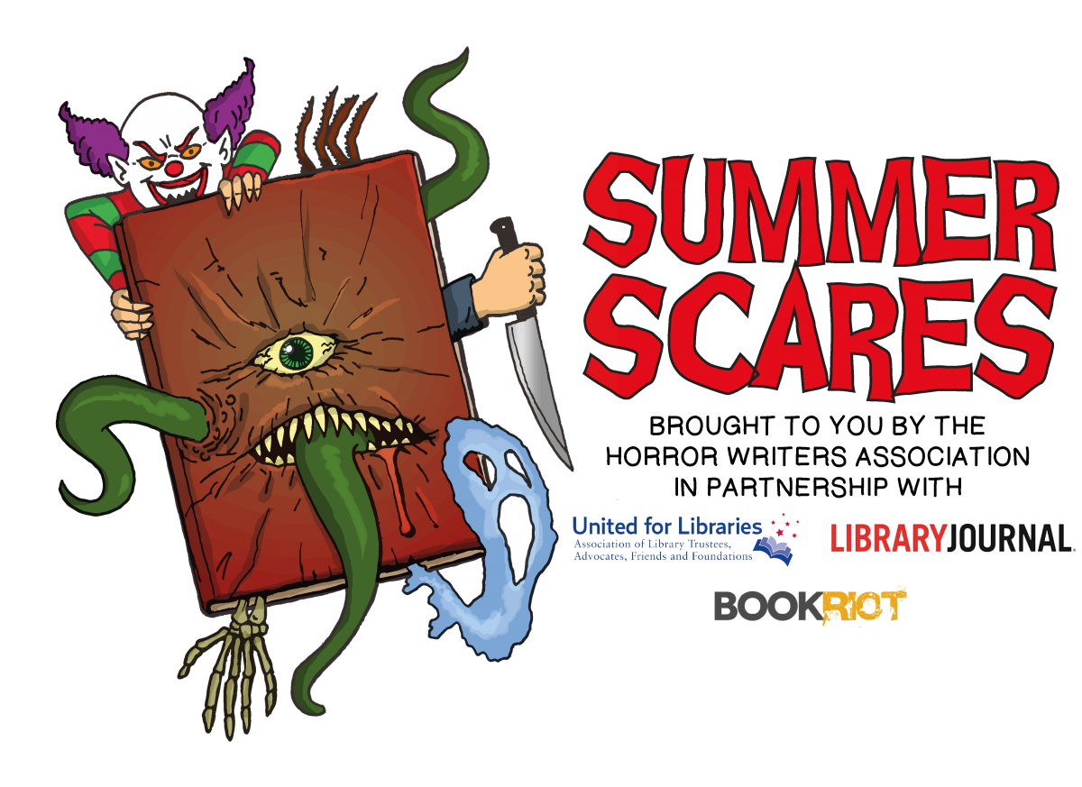 Summer Scares First Annual Reading List Announced