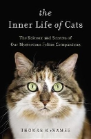 Book covver for The Inner Life of Cats