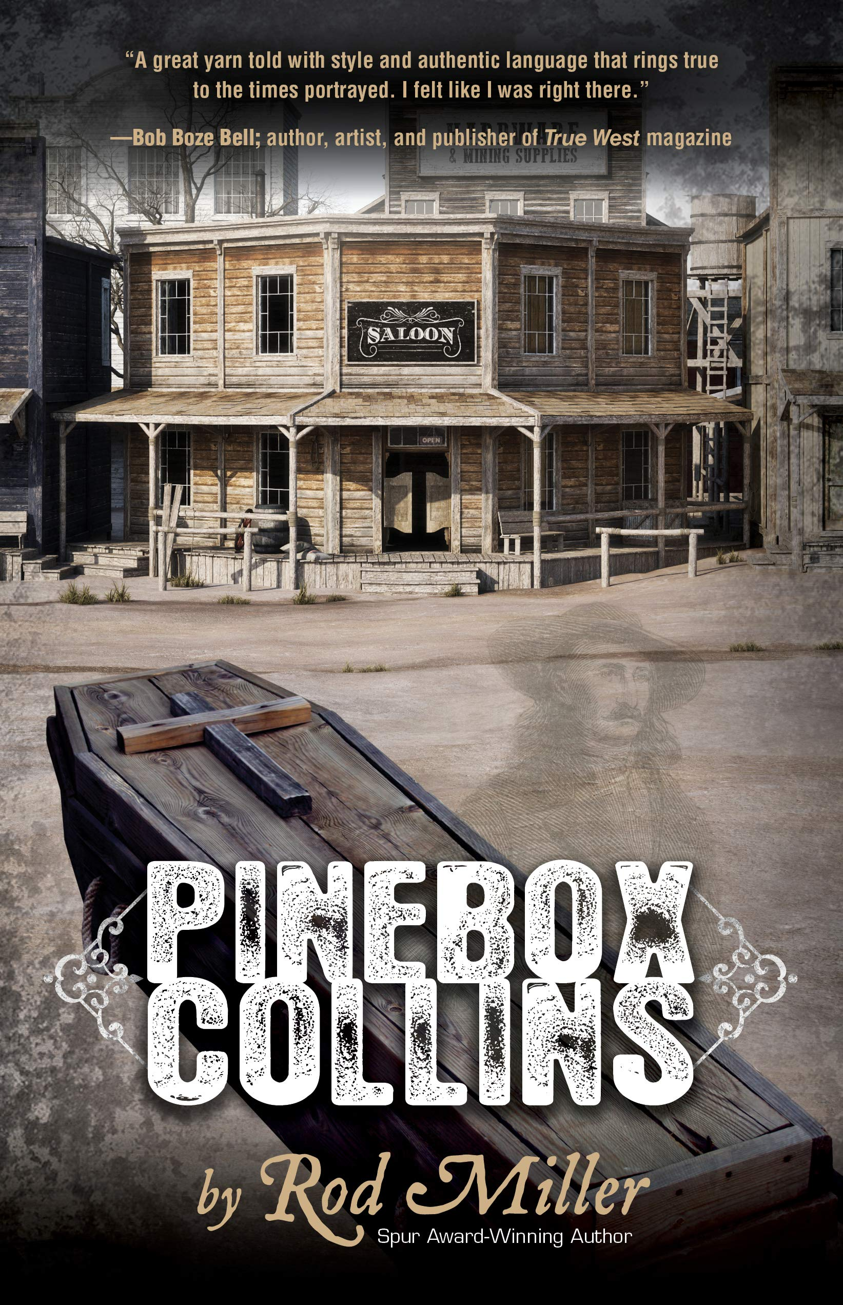 Pinebox Collins