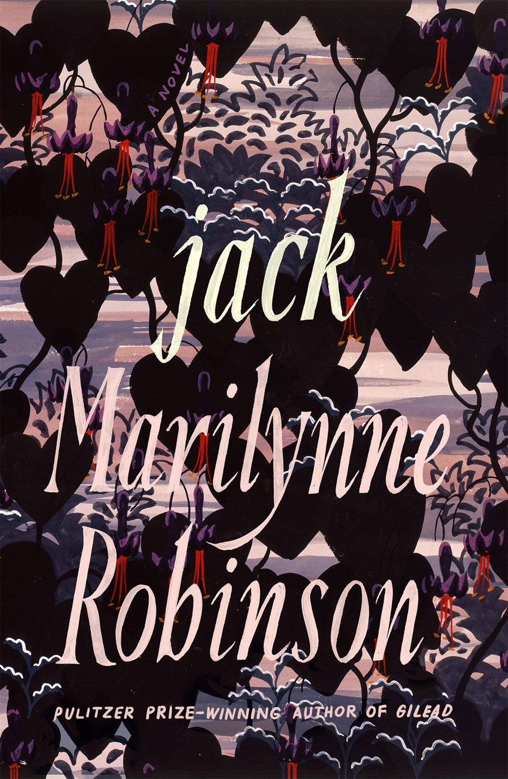 Buzz Builds for Marilynne Robinson's 'Jack' & Anne Helen Petersen's 'Can't Even' | Book Pulse