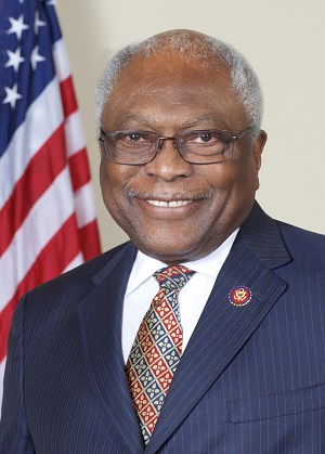 Rep. Clyburn Leads Introduction of $100B Broadband Bill, ALA Applauds