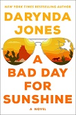 cover of Jones's A Bad Day for Sunshine