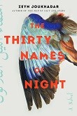 cover4 of Joukhadar's The Thirty Names of Night