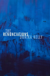 cover of Kelly's The Renunciations