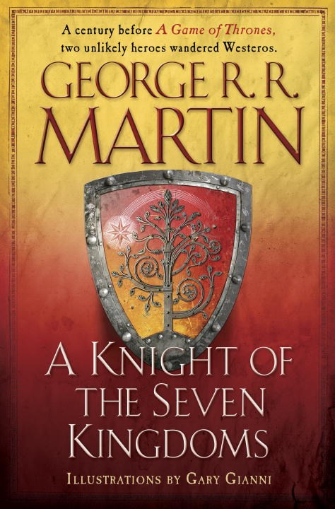 Coming Soon: Adaptation of 'Game of Thrones' Prequel| Book Pulse