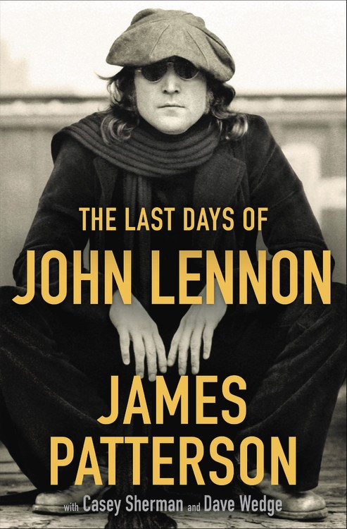 'The Last Days of John Lennon' Leads Holds This Week | Book Pulse