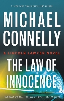 'The Law of Innocence' by Michael Connelly Tops Holds This Week | Book Pulse