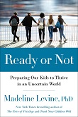 cover of Levine's Ready or Not