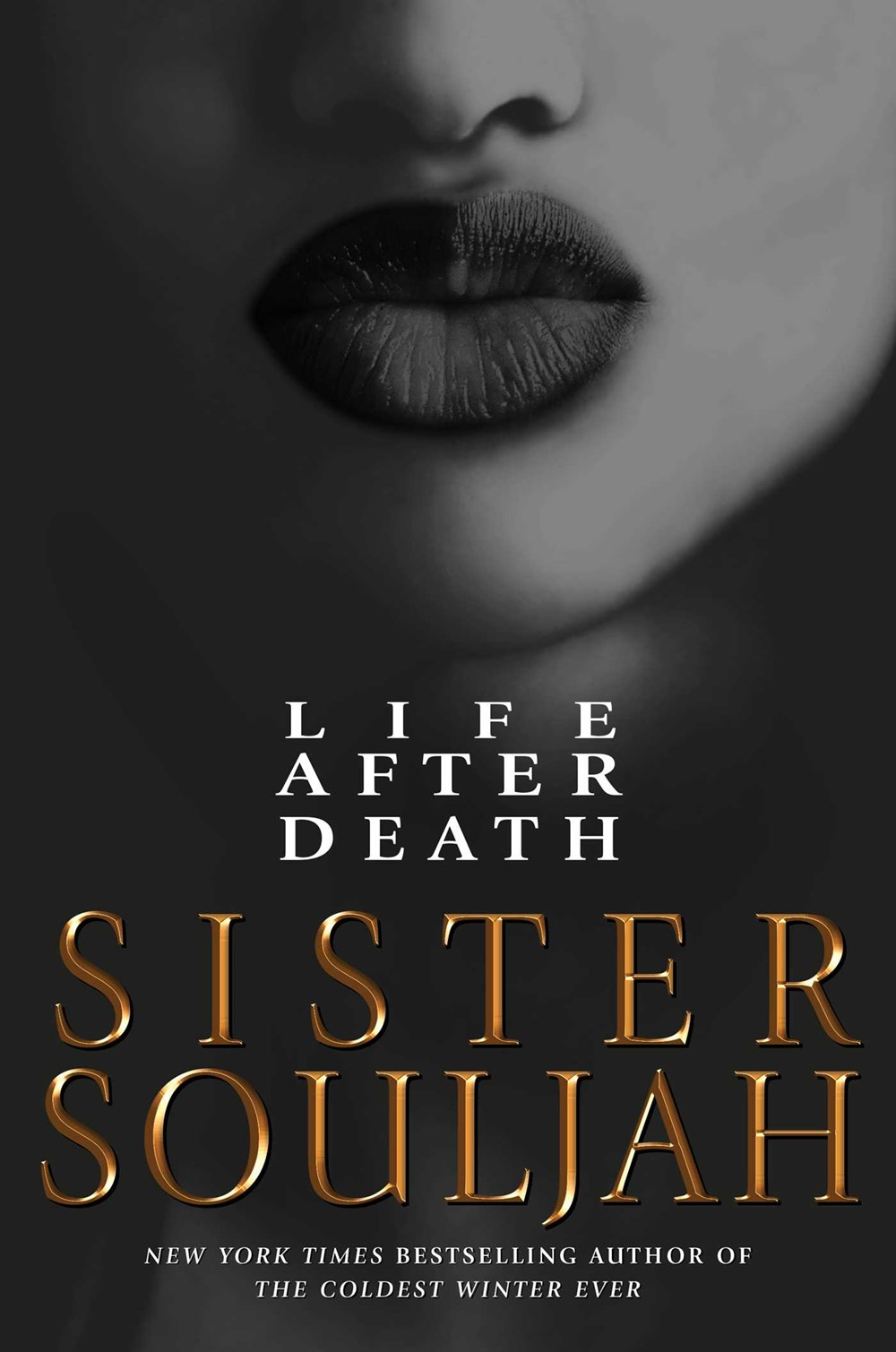 'Life After Death' by Sister Souljah Debuts as Bestseller | Book Pulse