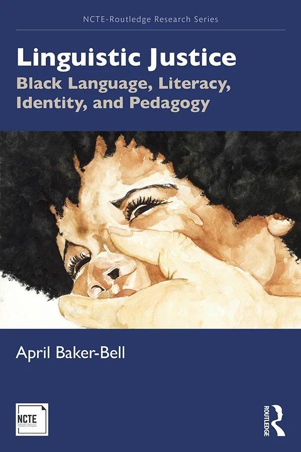 Linguistic Justice, How You Say It, How Dead Languages Work, and More in Language | Academic Best Sellers