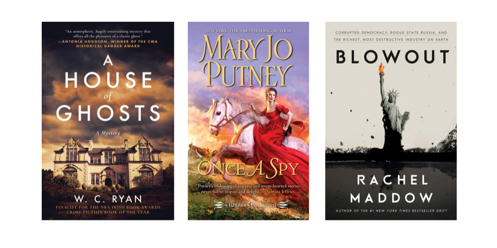71 Superb Titles | Starred Reviews, October 2019