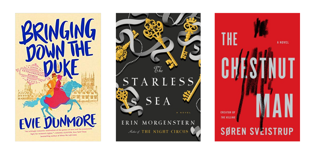 49 Exemplary Titles | Starred Reviews, September 2019
