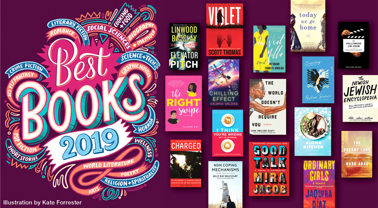Best Books 2019