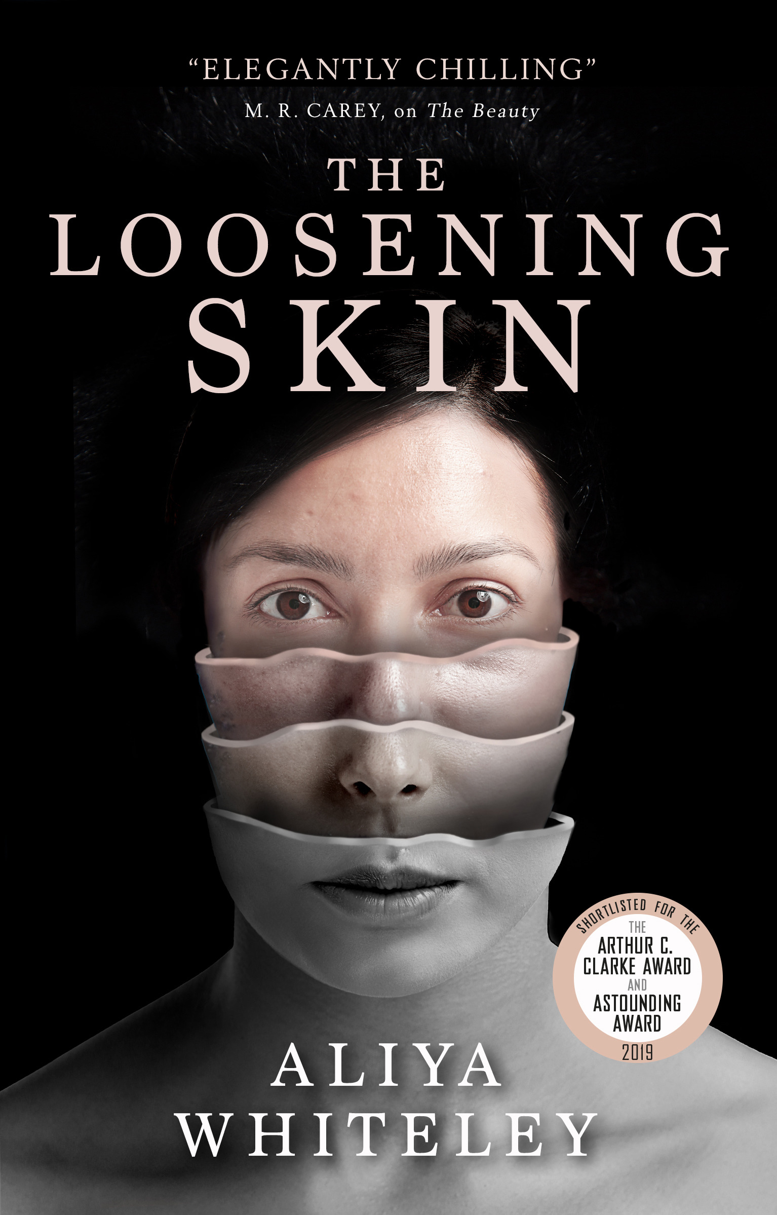 Total Human Life Transformation in <i>The Loosening Skin</i>