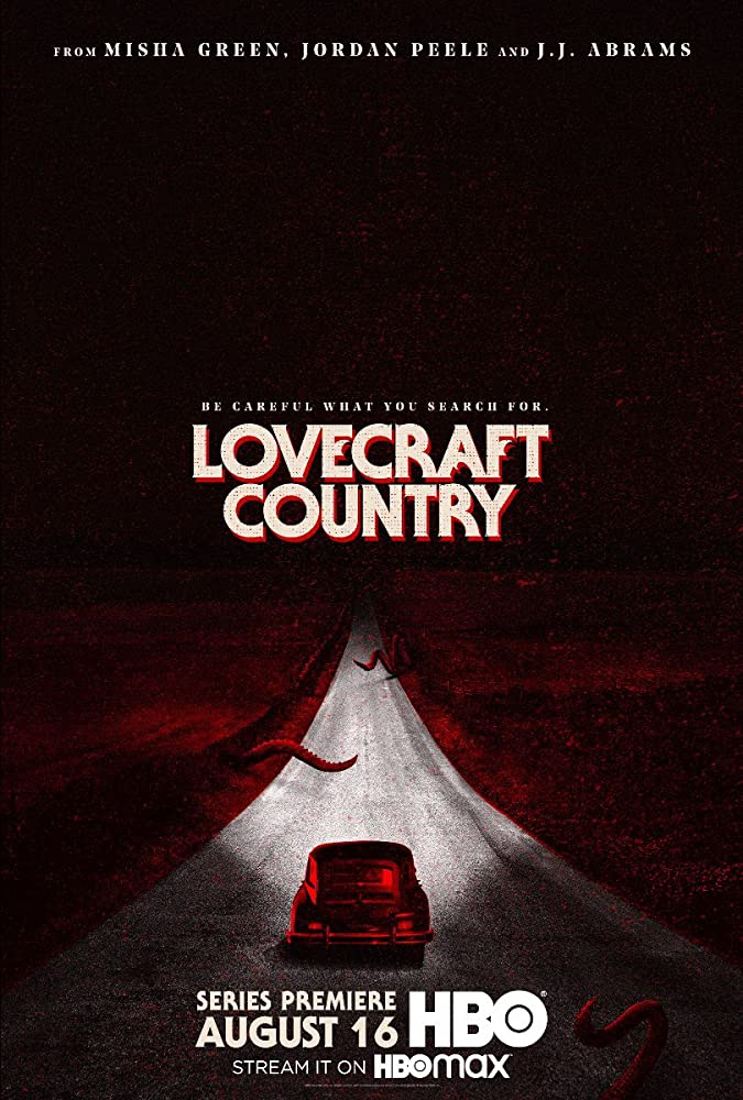 'Lovecraft Country' Premieres This Weekend | Book Pulse