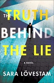 cover of Lovestam's Truth Behind the Lie