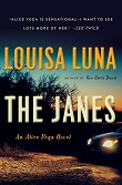 cover of Luna's The Janes