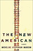 cover of Marcom's The New American
