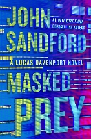 New Bestsellers from Sandford, Albright, & Scalzi | Book Pulse