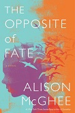 cover of McGhee's The Opposite of Fate