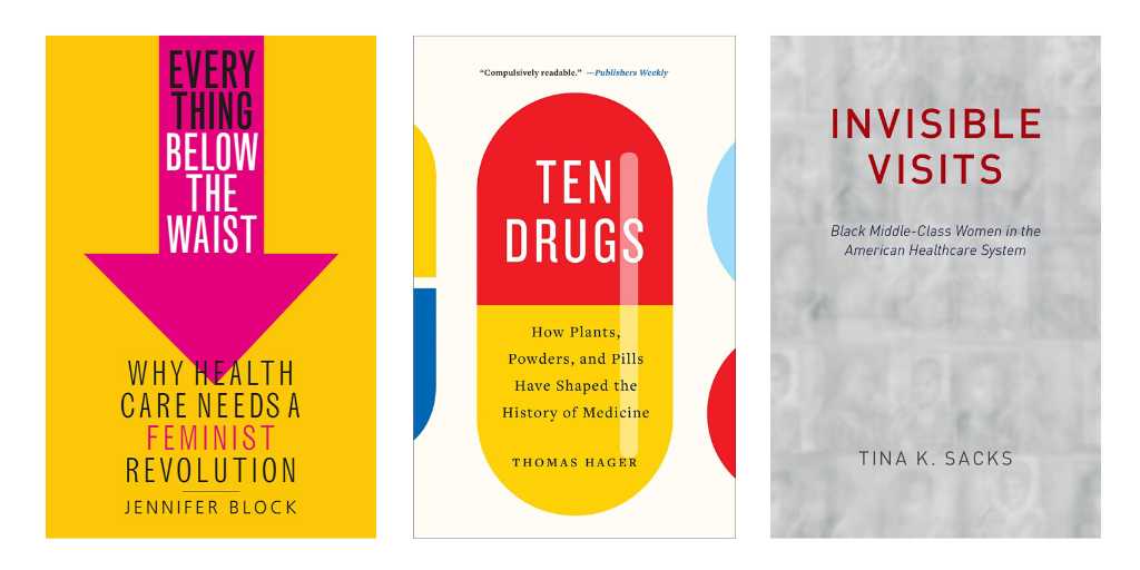 Racism, Addiction, and Classism in Healthcare: Academic Best Sellers in Medicine