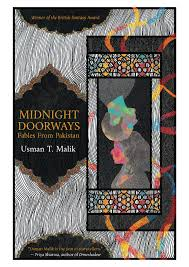 The Current Landscape of Horror Fiction: An Interview with Usman Malik