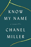 cover of Miller's Know My Name