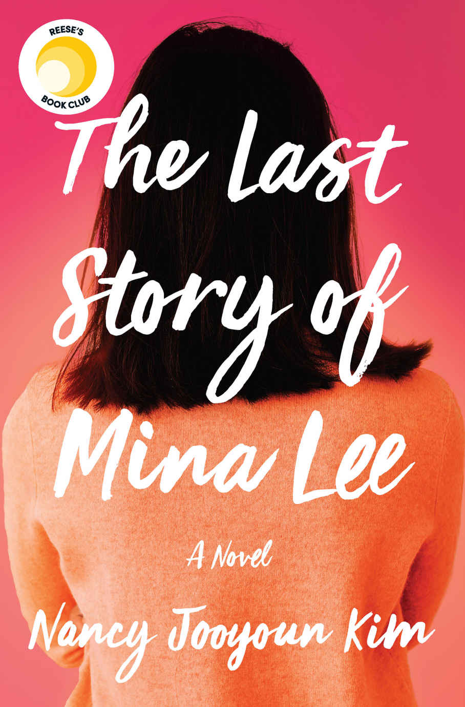 Reese Witherspoon Picks 'The Last Story of Mina Lee' for Hello Sunshine Book Club | Book Pulse