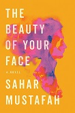 cover of Mustafah's The Beauty of Your Face