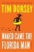 cover of Dorsey's Naked Came the Florida Man