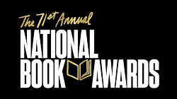 The 2020 National Book Awards Bear Witness