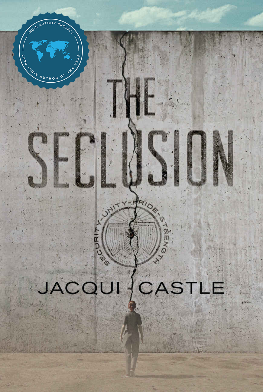 Indie Author Triumph for Rising Star Jacqui Castle
