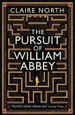 cover of North's The Pursuit of William Abbey