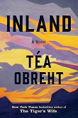 cover of Obreht's The Inland