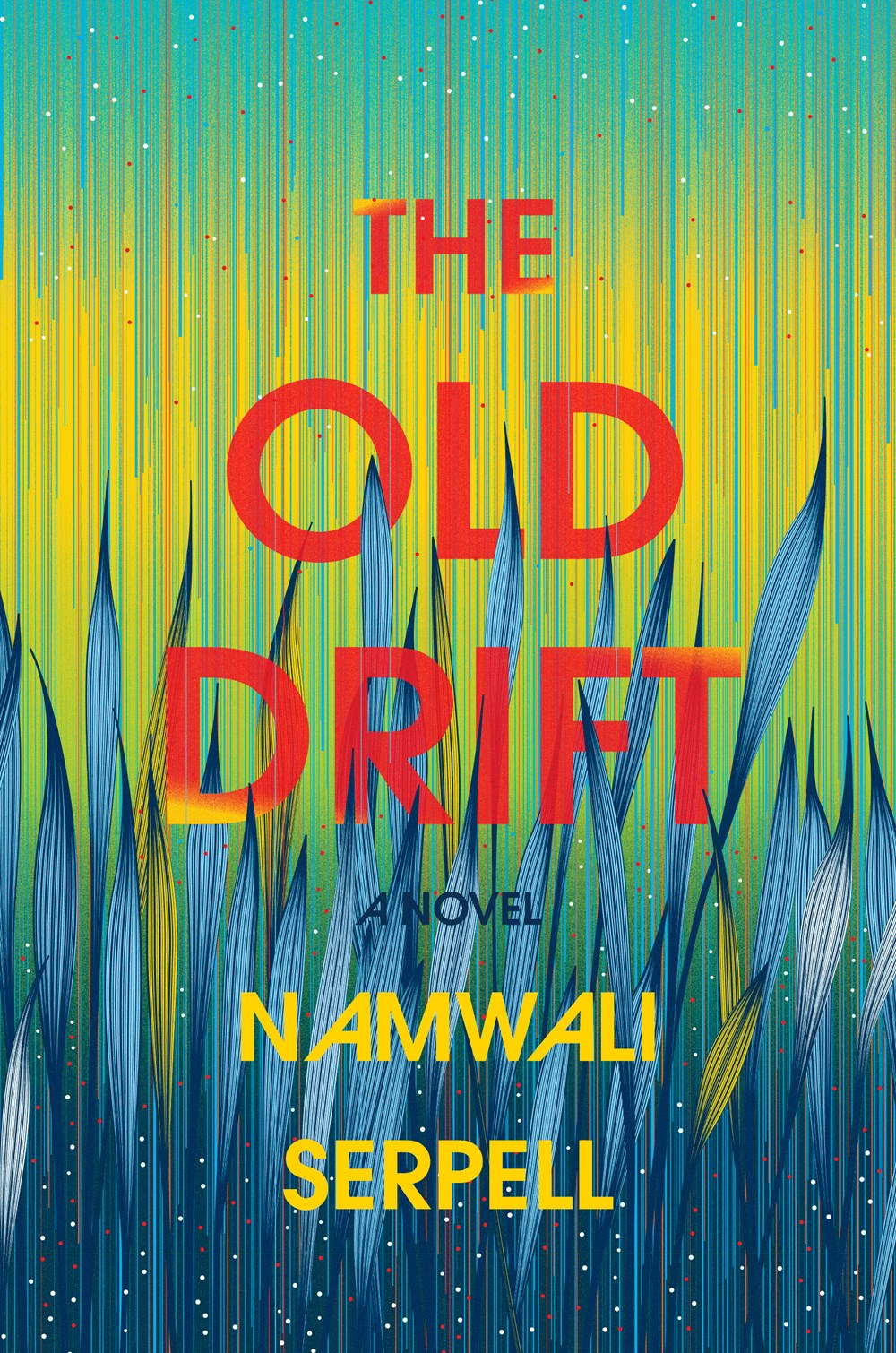 Namwali Serpell Wins Arthur C. Clarke Award for 'The Old Drift' | Book Pulse