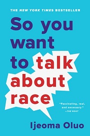 Adult Nonfiction Struggles, but Antiracism Titles Make an Impact