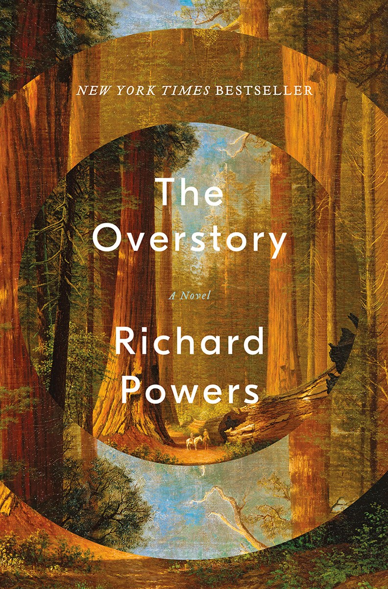Series Adaptation of 'The Overstory' by Richard Powers in the Works | Book Pulse
