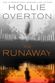 cover of Overton's The Runaway