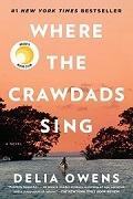 cover of Owens's When the Crawdad Sings