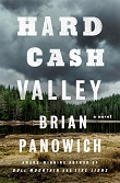 cover of Panowich's Hard Cash Valley