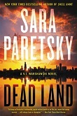 Barbara's Picks (Sara Paretsky, Anne Perry), Plus More Mysteries Leaning Toward the Historical: Mystery Previews, Apr. 2020, Pt. 1 | Prepub Alert