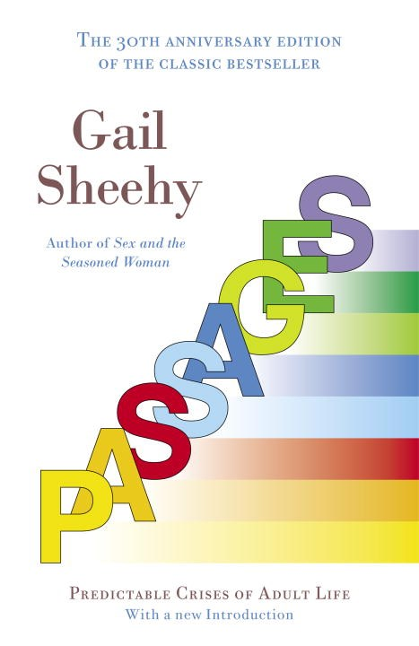 Remembering Gail Sheehy | Book Pulse