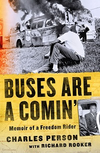 From a Philip Roth Biography to the Last Freedom Rider's Memoir: Top Nonfiction, Apr. 2021, Pt. 1 | Prepub Alert