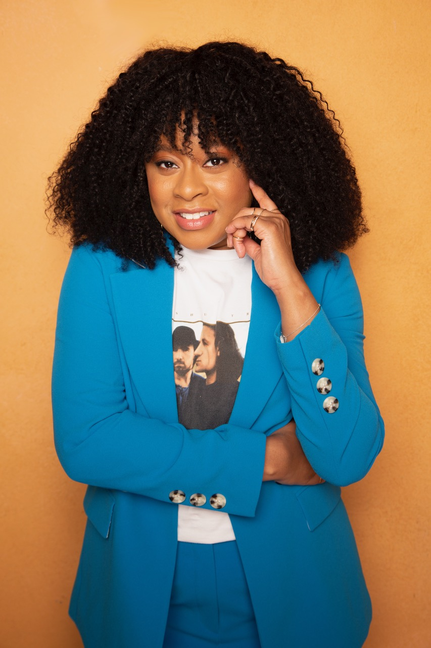 Phoebe Robinson on Spotlighting Diverse Voices Through Her New Imprint