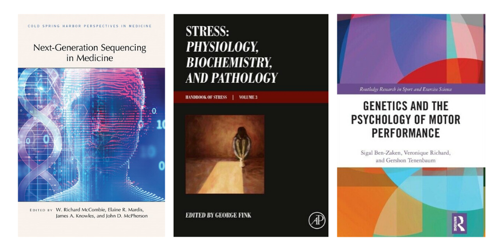 Top 20 Best-Selling Physiology Titles | Academic Best Sellers