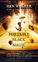 Portable Black Magic cover