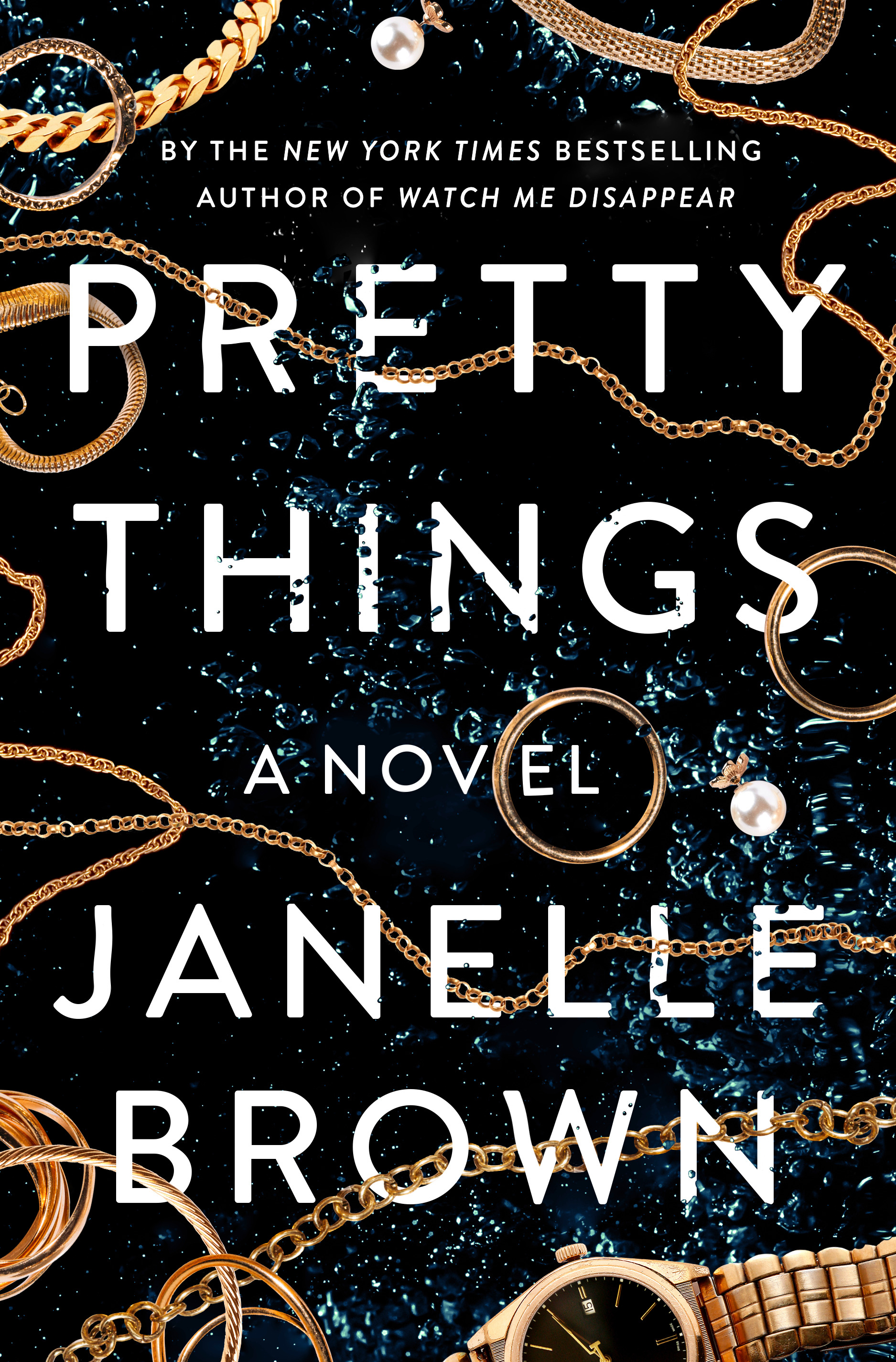 James Patterson Donates Half a Million to Indie Bookstores; Nicole Kidman To Star in Janelle Brown's PRETTY THINGS  | Book Pulse