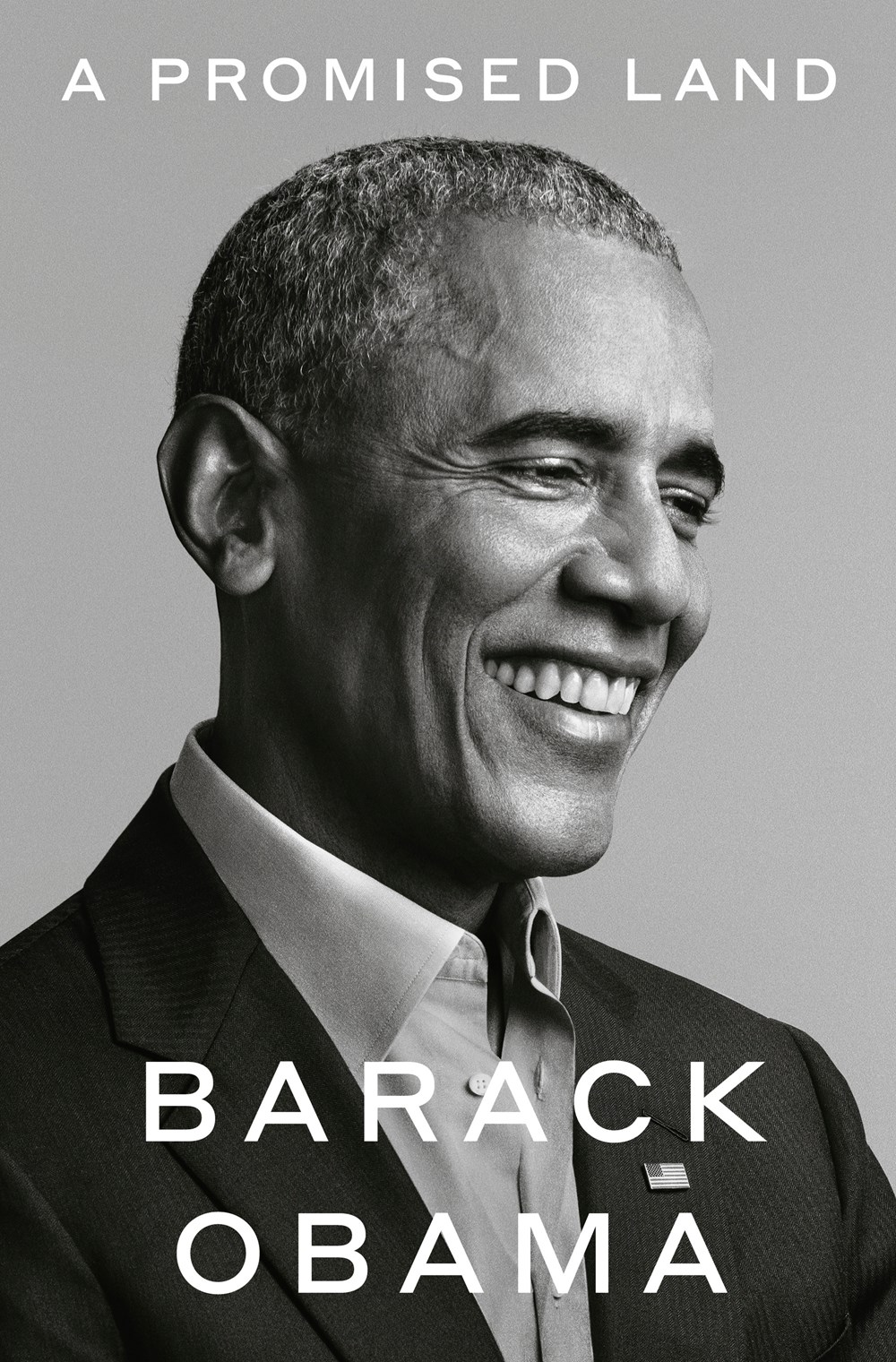 Barack Obama's Memoir Leads Holds This Week | Book Pulse