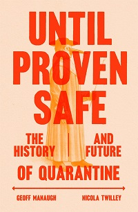 Quarantine, Arts, & Rights: General Nonfiction, May 2021, Pt. 4 | Prepub Alert